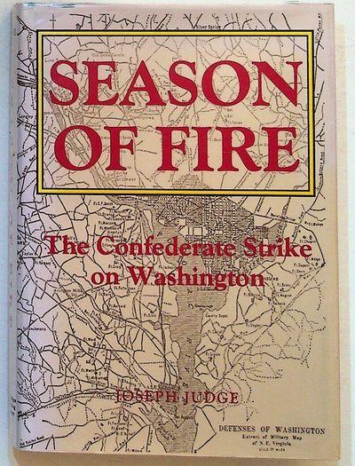 Berryville, VA: Rockbridge Publishing Company, 1994. Hardcover. Fine in Fine Dust Jacket. Hardcover....