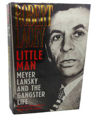 image of LITTLE MAN :   Meyer Lansky and the Gangster Life