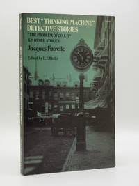 Best 'Thinking Machine' Detective Stories