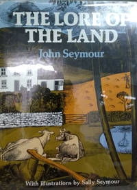 image of The Lore of the Land