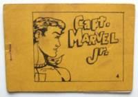 Captain Marvel Jr. (Tijuana Bible, 8-Pager)