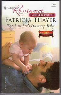 The Rancher's Doorstep Baby - Western Weddings (Larger Print)