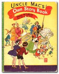 image of Uncle Mac's Own Story Book