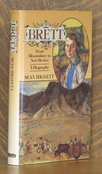 BRETT ~ From Bloomsbury to New Mexico A Biography