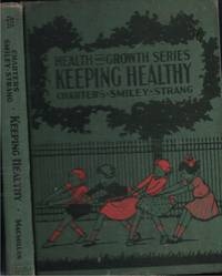 image of Keeping Healthy Health and Growth Series