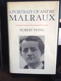 A Portrait of Malraux