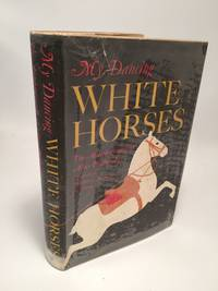image of My Dancing White Horses