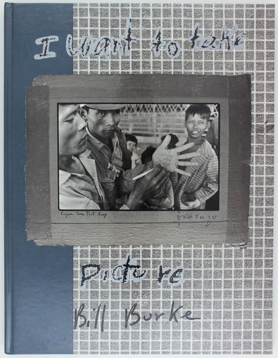 Atlanta: Nexus Press, 1987. Trace bumping to the spine head, else a fine copy in photo-illustrated l...