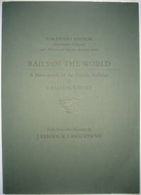 Introductory Chapter and Abbreviated Species Accounts from Rails of the World: A Monograph of the Family Rallidae