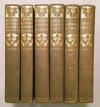 The Novels Tales & Sketches of J.M. Barrie by J.M. Barrie - Hardcover - Author's Edition - 1898 - from Bronze Anthology LLC and Biblio.com