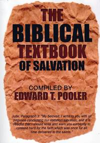 The Biblical Textbook of Salvation