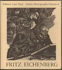 Fritz Eichenberg: Werkkatalog der illustrierten Bucher 1922-1987