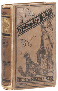 The Western Boy; or, The Road to Success