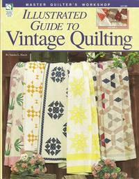 image of Illustrated Guide to Vintage Quilting