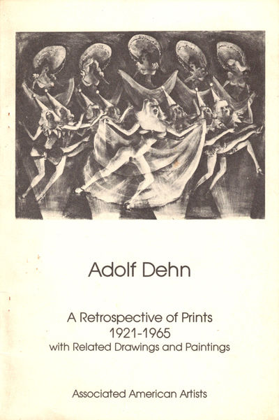 NY: Associated American Artists, 1988. Paperback. Very good. pp. Tanned and rubbed overall, else ver...