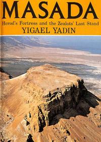 Masada by YADIN Y - Hardcover - 1966-01-01 - from M Godding Books Ltd (SKU: 156648)