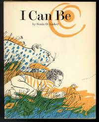 I CAN BE by Lisker, Sonia O