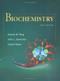 Biochemistry (Chapters 1-34)