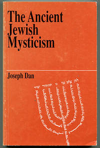 The Ancient Jewish Mysticism