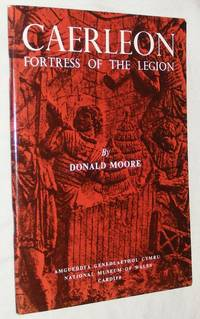 Caerleon, fortress of the Legion