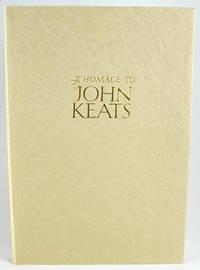 A Homage to John Keats