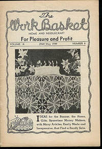The Workbasket, Vol. 14, 2964 May 1949, No. 8
