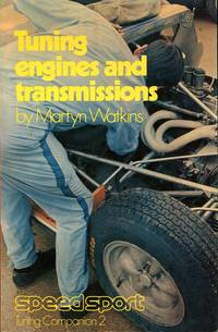 image of Tuning: Engines and Transmissions  : Volume 2 (The MRP Speedsport series)
