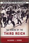 image of The Coming of the Third Reich: A History