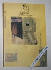 OUTRIDER: Vol. 6/No.1 [1989]