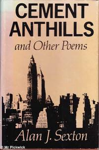 Cement Anthills and Other Poems