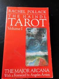 The Haindl Tarot. Volume I: The Major Arcana