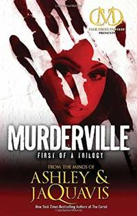 image of Murderville