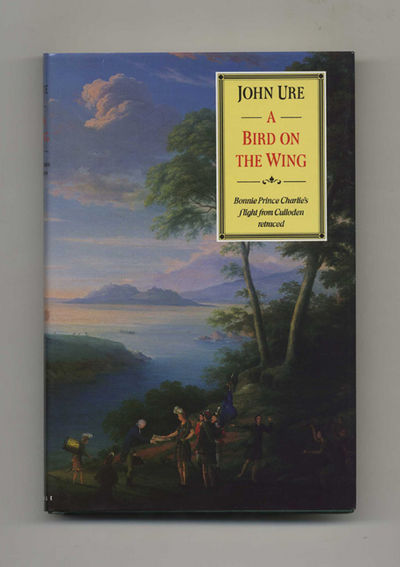 London: Constable. Fine in Fine dust jacket. 1992. First Edition; First Printing. Hardcover. 0094698...