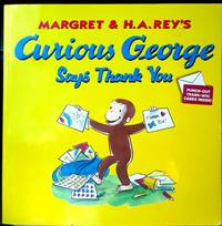 CURIOUS GEORGE Sayes Thank You