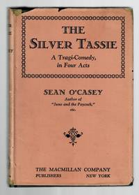 image of The Silver Tassie (a Tragi-Comedy in Four Acts)