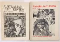 Australian Left Review (two issues, no. 47 and 48)