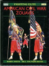 image of American Civil War Zouaves