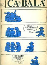 Ca Balà, N.22-23, Anno III. Mensile Gennaio-Febbraio 1973