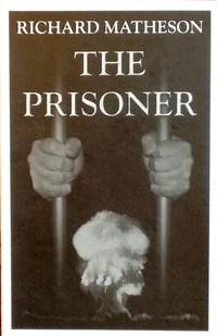 The PRISONER (Numbered Limited Edition Chapbook) NM