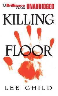 Killing Floor (Jack Reacher Novels) by Lee Child