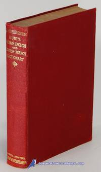 Burt's French-English and English-French Dictionary in Two Parts