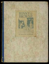 Bunny & Brownie : The Adventures of George & Wiggle