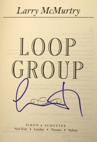 image of Loop Group (Signed)