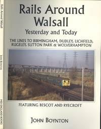 Rails Around Walsall