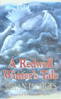 image of A Redwall Winter's Tale