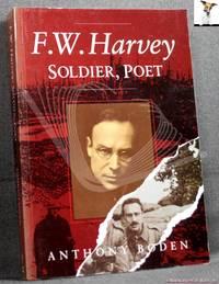image of F. W. Harvey: Soldier, Poet