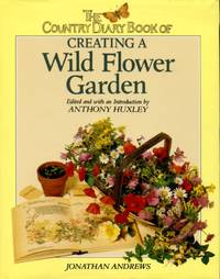 image of The Country Diary Book of Creating a Wild Flower Garden