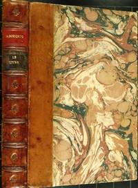 Le Livre, l'illustration, la reliure, étude historique..