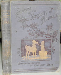 Stories of the Sagacity of Animals. The Horse and Other Animals