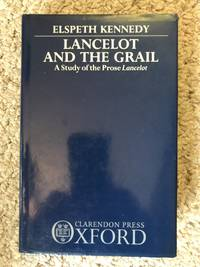 image of Lancelot and the Grail: A Study of the Prose Lancelot